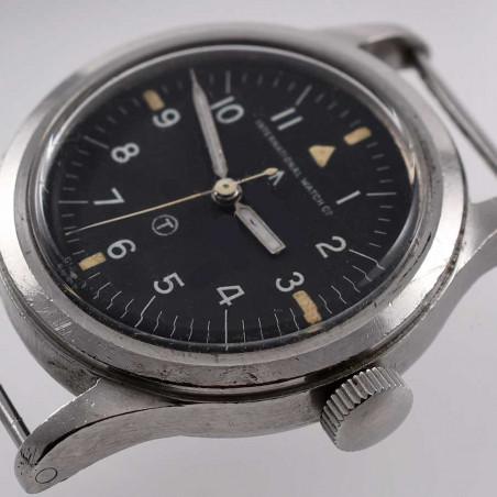 montre-iwc-international-watch-mark-xi-11-vintage-militaire-pilote-aviation-raaf-iwc89-caliber-calibre-aix-mostra-store