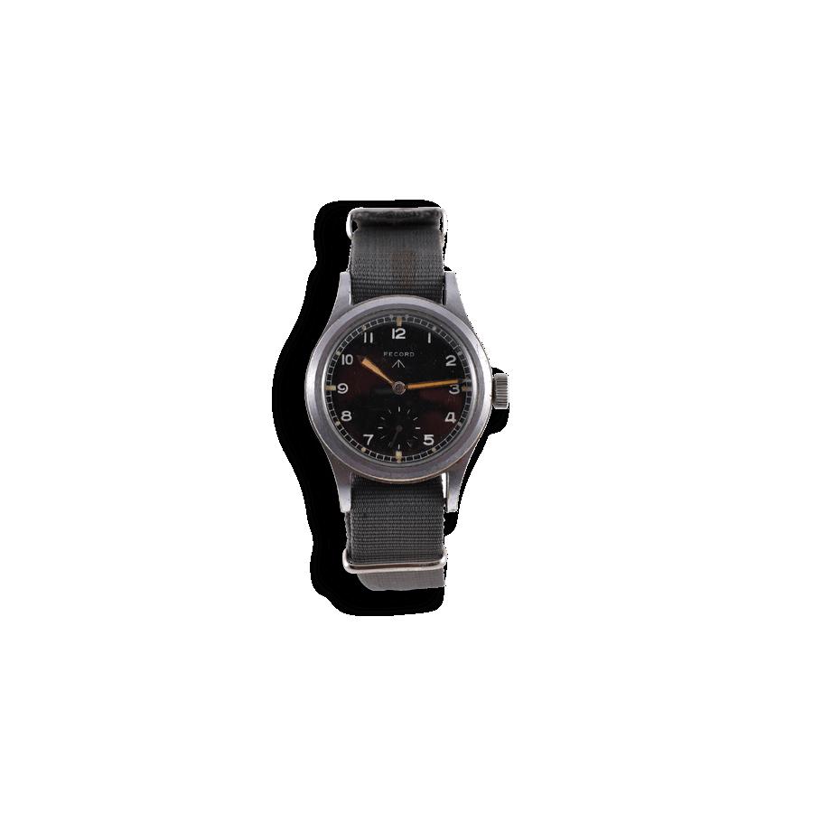 montre-militaire-vintage-record-dirty-dozen-military-watch-occasion-royal-army-france-aix-provence-shop-boutique