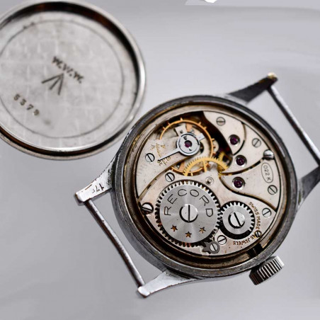 montre-militaire-vintage-record-dirty-dozen-military-watch-occasion-royal-army-france-aix-movement-calibre-eta