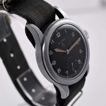 watch-militaire-vintage-record-dirty-dozen-military-watch-occasion-royal-army-france-aix-provence-mostra-store