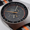 montre-omega-speedmaster-mark-2-japan-racing-1970-vintage-mostra-seventies-popart-spaceart-collection-occasion