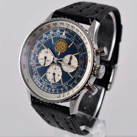breitling-pilote-militairy-collection-old-navitimer-patrouille-france-best-vintage-watch-mostra-shop-aix-provence-riviera