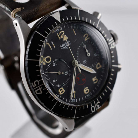 montre-pilote-aviation-militaire-heuer-1550-sg-3h-flyback-bundestluftwaffe--vintage-collection-aix-provence-mostra-boutique