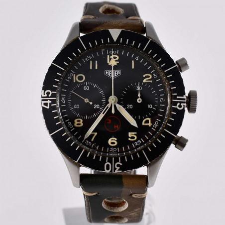 heuer-military-1550-sg-3h-pilot-flyback-bundestluftwaffe-watch-vintage-shop-aix-provence-uhren-mostra-store-france