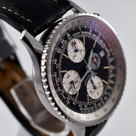 montre-breitling-pilote-collection-aviation-navitimer-patrouille-suisse-cadran-vintage-occasion-mostra-store-aix-boutique