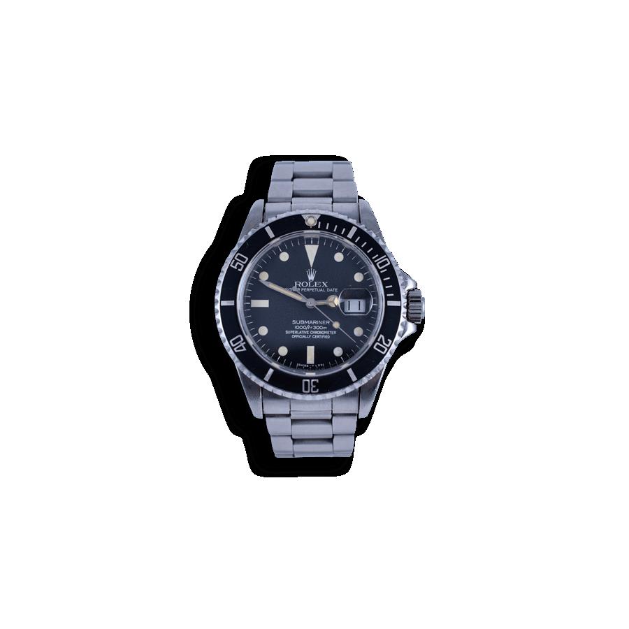 montre-rolex-submariner-four-lines-passion-vintage-16800-montres-watches-dealer-shop-mostra-store-aix-provence