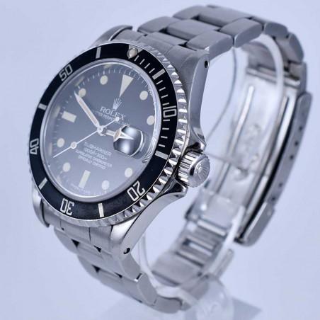 orologio-rolex-submariner-tienda-negozio-vintage-reloj-orologi-shop-mostra-store-aix-provence-riviera-france
