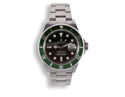 rolex-submariner-kermitt-116610lv-montre-vintage-watches-calibre-3135-occasion-boutique-mostra-store-aix-en-provence