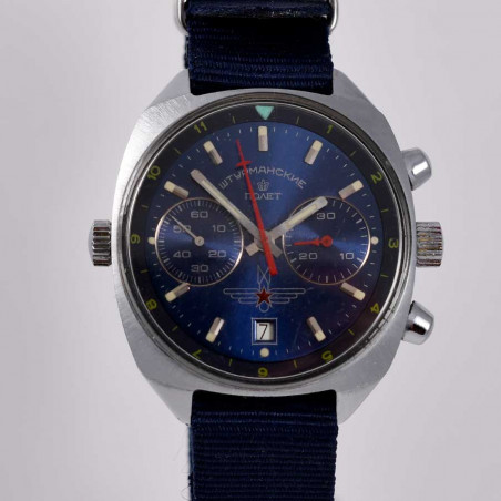 montre-pilote-sturmanskie-poljot-flyback-cccp-collection-militaire-soviet-air-force-1985-boutique-mostra-store-aix-en-provence