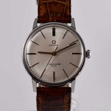 montre-vintage-omega-collection-homme-femme-seamaster-600-business-casual-classique-mostra-store-aix-en-provence