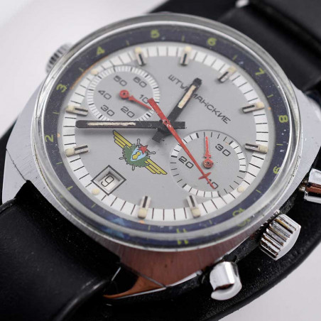 military-watch-soviet-russian-sturmanskie-poljot-military-flyback-31659-vintage-collection-mostra-store-shop-aix-en-provence
