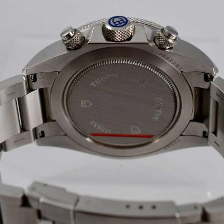 dos-boitier-montre-de-collection-moderne-tudor-chronographe-collection-occasion-style-seventies-mostra-store-aix-en-provence