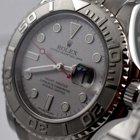 montre-de-luxe-collection-rolex-yatch-master-116622-occasion-boutique-mostra-store-aix-en-provence-riviera-france
