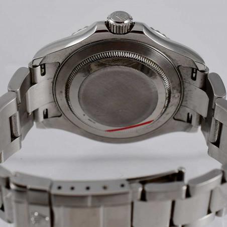 montre-vintage-de-collection-rolex-yatch-master-montres-sports-116622-calibre-3135-boutique-mostra-store-aix-provence