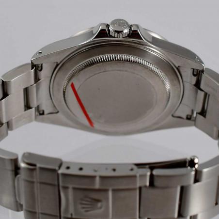 montre-rolex-explorer-2001-16570-collection-vintage-calibre-3185-gmt-mostra-store-aix-en-provence-france