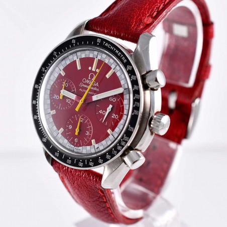 omega-speedmaster-scuderia-ferrari-michael-schumacher-formula1-vintage-watches-shop-mostra-store-aix-en-provence-france