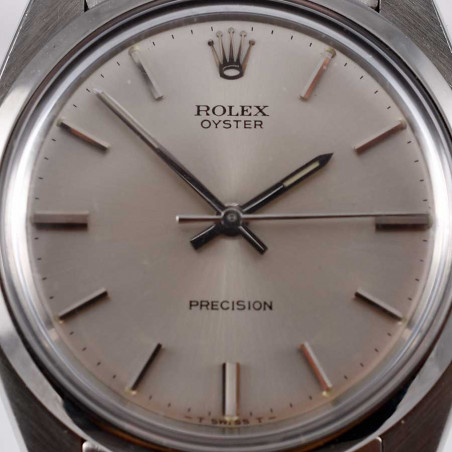 cadran-rolex-precision-6426-vintage-cary-grant-1965-occasion-collection-homme-femme-mostra-store-aix-en-provence
