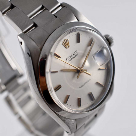 montre-rolex-precision-date-vintage-6694-oyster-collection-classique-sixties-fashion-luxe-mostra-store-aix-en-provence