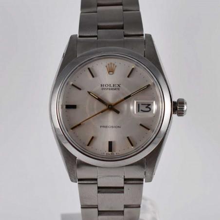 montre-rolex-precision-date-vintage-6694-oyster-1966-collection-classique-sixties-homme-femme-mostra-store-aix-en-provence