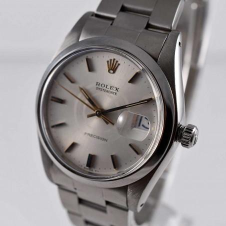 montre-collection-vintage-rolex-precision-6694-oyster-style-classique-sixties-seventies-mostra-store-aix-en-provence