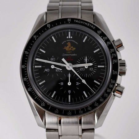 montre-omega-speedmaster-50-years-anniversary-collection-occasion-vintage-mostra-store-aix-en-provence-boutique
