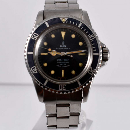 montre-vintage-tudor-submariner-7928-calibre-390-the-rose-pointed-guard-collection-occasion-marseille-mostra-store-aix