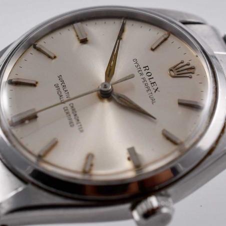 rolex-oyster-perpetual-precision-arrow-1200-calibre-1560-occasion-1962-collection-vintage-boutique-mostra-store-aix