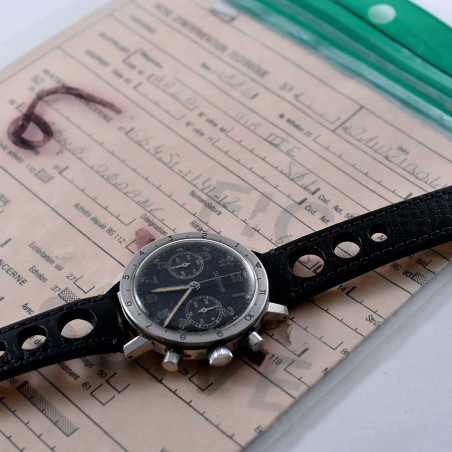 military-watch-dodane-type-20-from-1954-with-army-papers-luxeuil-french-air-force-base-shop-mostra-store-aix-en-provence