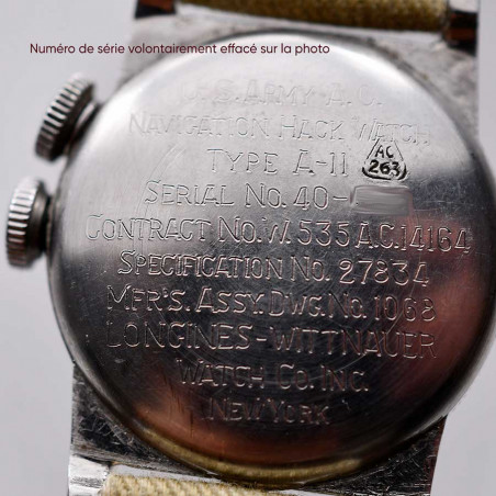 marquages-montre-militaire-navigation-longines-wittnauer-a11-pilote-us-army-air-corps-1943-mostra-store-aix-en-provence