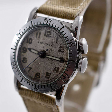 montre-militaire-navigation-hack-watch-longines-wittnauer-weems-a11-pilote-us-army-air-corps-1943-mostra-store-aix-en-provence