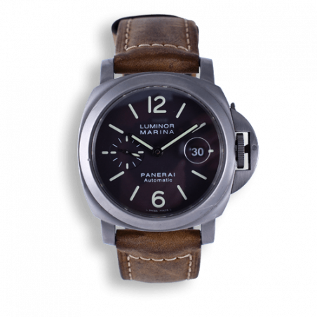 montre-panerai-luminor-marina-automatic-date-titane-watches-fullset-2014-collection-plongee-mostra-store-aix-en-provence