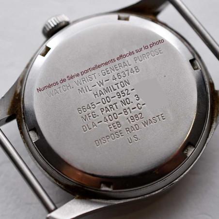 marquages-hamilton-montre-militaire-H3-pilote-vintage-occasion-usnavy-boutique-montre-collection-aviation-mostra-store-aix