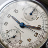 cadran-montre-de-collection-breitling-calibre-venus-170-pilote-chronographe-usnavy-ww2-militaire-vintage-1943-mostra-store-aix