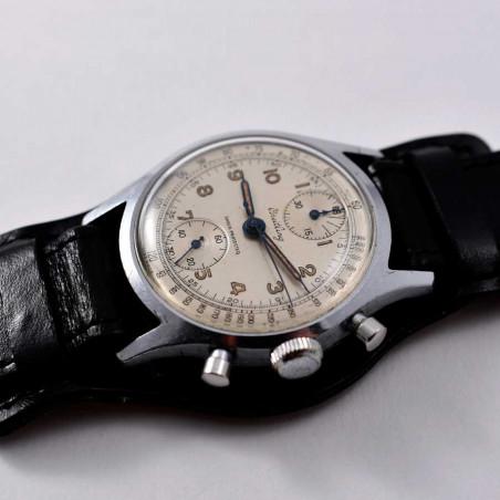 chronographe-vintage-de-collection-breitling-venus-170-de-1943-collection-montres-aviation-fifties-boutique-mostra-store