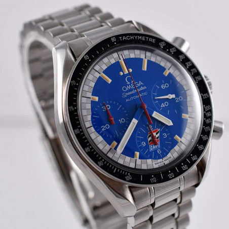 omega-speedmaster-montres-vintage-collection-competition-automobile-nascar-course-boutique-mostra-store-aix-en-provence-france