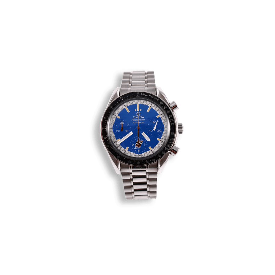 omega-speedmaster-montres-automobile-nascar-course-vintage-occasion-expert-boutique-mostra-store-aix-watch
