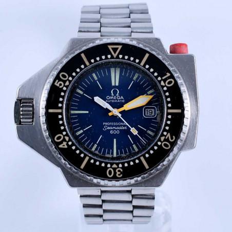 omega-seamaster-600-vintage-plopro-diver-matt-dial-1969-plongee-plongeur-professionelle-dweller-mostra-store-aix-en-provence