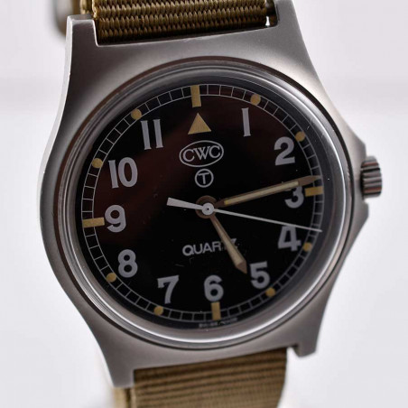 cadran-cwc-royal-air-force-montre-militaire-vintage-france-boutique-montres-occasion-collection-mostra-store-aix-en-provence