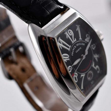 montres-de-collection-vintage-homme-femme-franck-muller-conquistador-master-complication-boutique-mostra-store-aix-en-provence