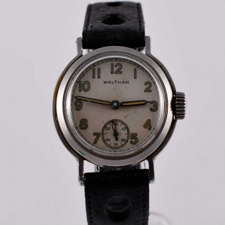 montre-waltham-military-watch-expertise-collection-pilote-navigation-vintage-militaire-1942-mostra-store-aix-en-provence