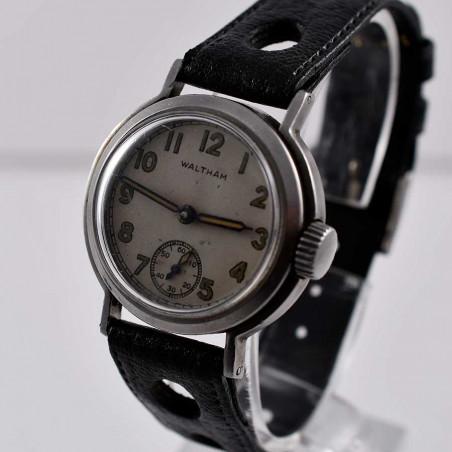 cadran-montre-waltham-collection-aviation-homme-femme-vintage-militaire-1942-mostra-store-aix-en-provence