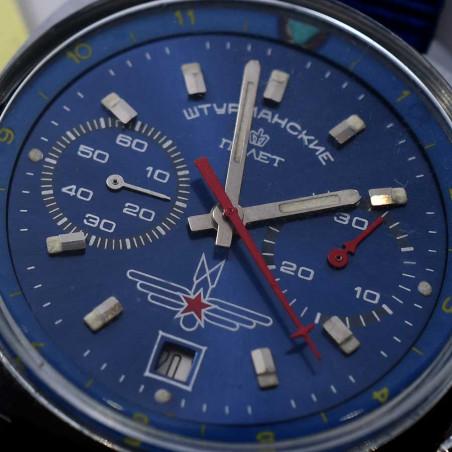 poljot-sturmanskie-pilote-militaire-chronographe-flyback-aviation-vintage-1989-militaire-collection-boutique-mostra-store-aix