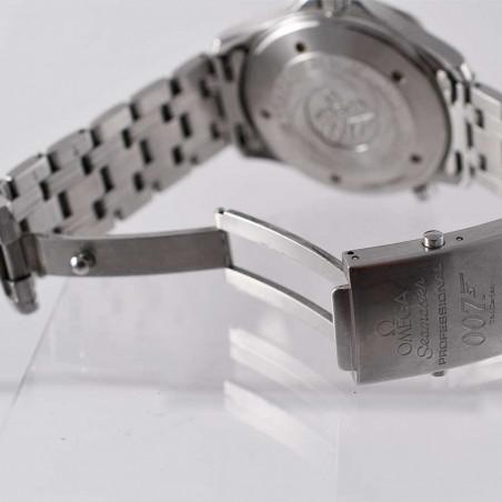 bracelet-boucle-omega-montres-007-james-bond-1992-collection-boutique-montres-occasion-mostra-store-aix-en-provence