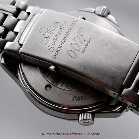 boucle-deployante-bracelet-omega-007-james-bond-collection-boutique-montres-occasion-luxe-mostra-store-aix-en-provence