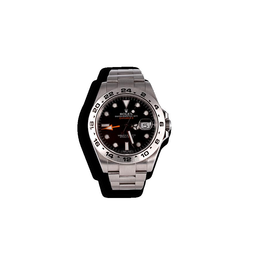 watches-rolex-explorer-2-216570-collection-moderne-calibre-3187-boutique-vintage-new-freccione-mostra-store-aix