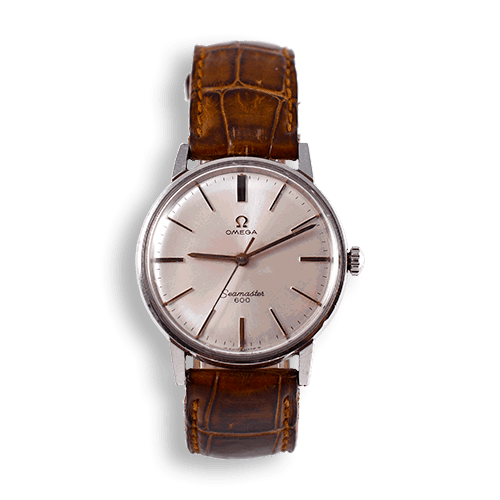 montre-vintage-omega-collection-homme-femme-seamaster-600-business-casual-watch-mostra-store-aix-en-provence
