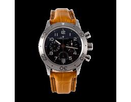 montre-occasion-vintage-breguet-type-20-transatlantique-titane-collection-watch-luxe-mostra-store-boutique-aix-en-provence