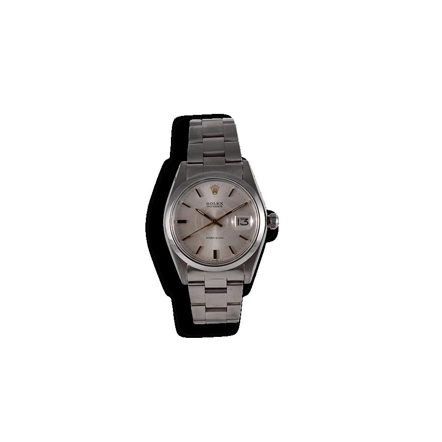 montre-rolex-precision-date-vintage-6694-oyster-1966-watches-classique-sixties-homme-femme-mostra-store-aix-en-provence
