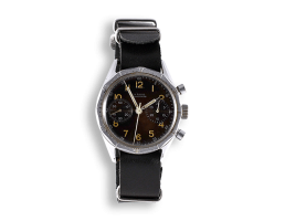montre-militaire-junghans-j88-circa-1954-cold-war-rfa-collection-aviation-pilote-occasion-mostra-store-aix-en-provence-watch