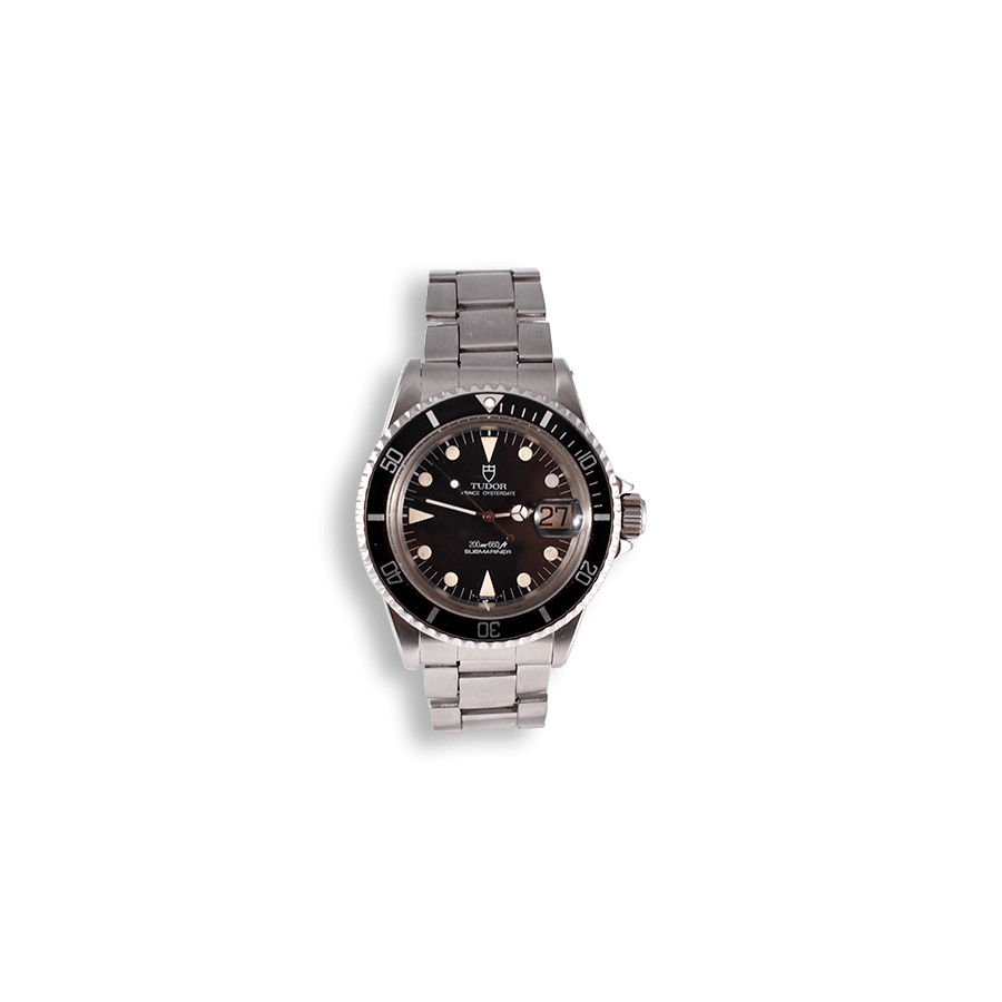 tudor-submariner-vintage montre occasion-collection-aix-marseille-nice-ref-76100